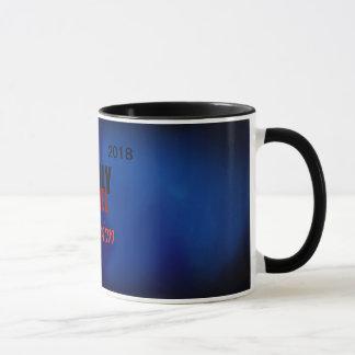 Dark Blue Rael Reuion cup