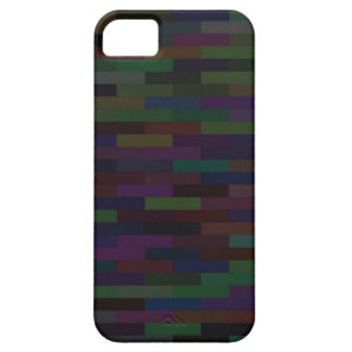 dark bricks iPhone 5 case