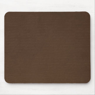 dark brown with writing background mousepads