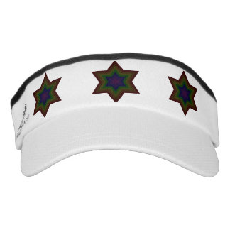 Dark Burst™ Knit Visor