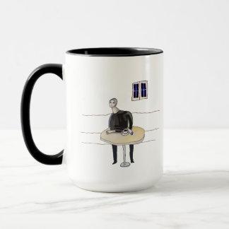 Dark Cafè Mug