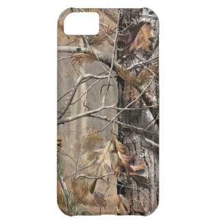 Dark Camo iPhone 5C Case