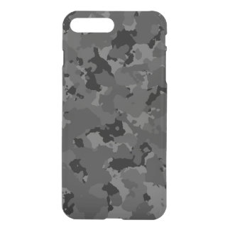 Dark Camo iPhone 8 Plus/7 Plus Case