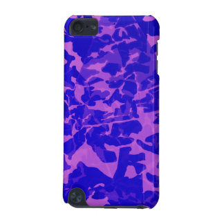 Dark Camo iPod Touch 5G Case