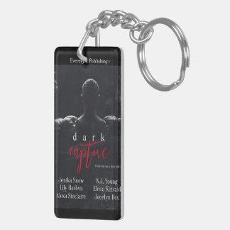 Dark Captive Anthology Keychain