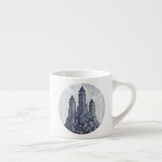 Dark Castle Mini Mug from Unreal Estate