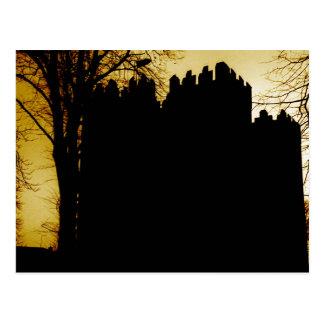 Dark Castle Postcard