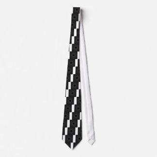 Dark Chakra Tie