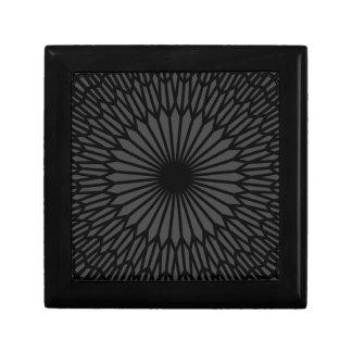 Dark Chakra Trinket Boxes