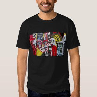 Dark Clowns T-shirt