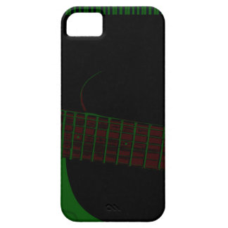 Dark Club Background iPhone 5 Covers