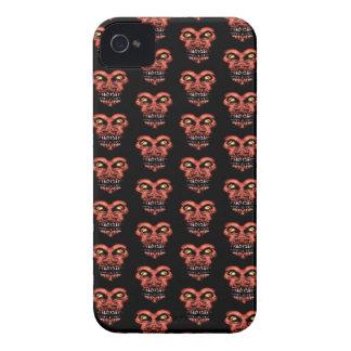 Dark Conversational Pattern. iPhone 4 Case-Mate Case