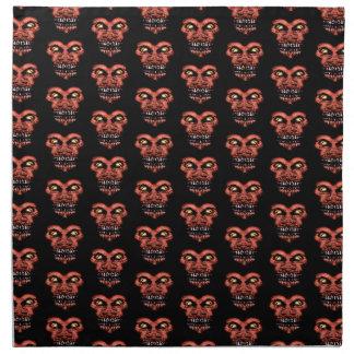 Dark Conversational Pattern. Napkin