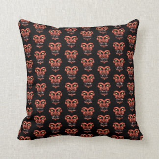 Dark Conversational Pattern. Throw Pillow