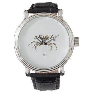 Dark Crab Photo Watch