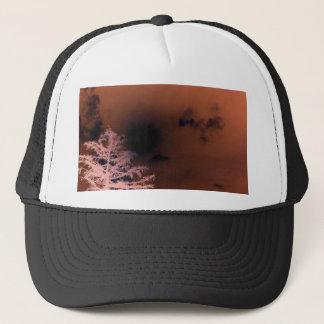 Dark,Creepy Sky Hat