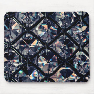 Dark Crystal Gems Print Mouse Pad