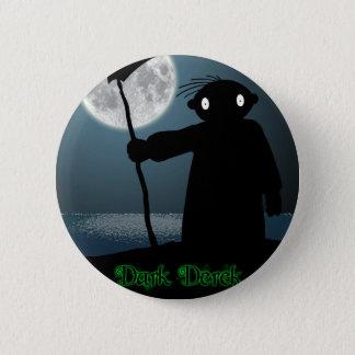 Dark Derek - Scythe 2 Inch Round Button
