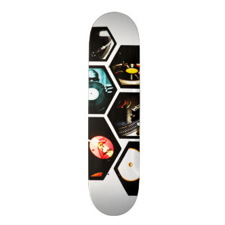 Dark Designs 10 Deck. Skate Decks