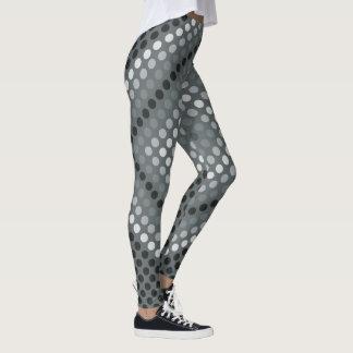 Dark Diamond Leggings