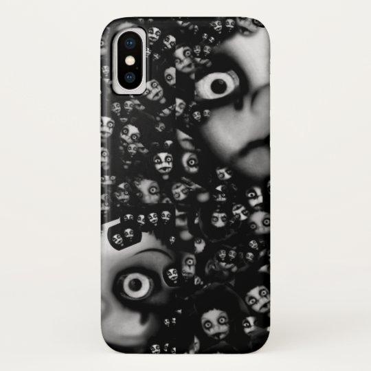 Dark dolls scary products samsung galaxy nexus covers