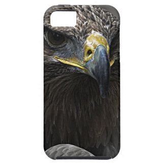 Dark Eagle iPhone 5 Cover