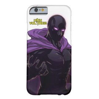 Dark Eclipse iPhone 6/6s Case Barely There iPhone 6 Case