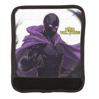 Dark Eclipse Luggage Wrap Handle Wrap