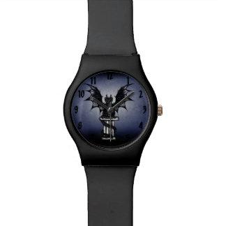 Dark Epic Dragon Watch