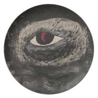 Dark Eye Plates