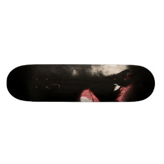 Dark Eyes Skateboard Deck