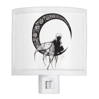 Dark Fairy Night Lite