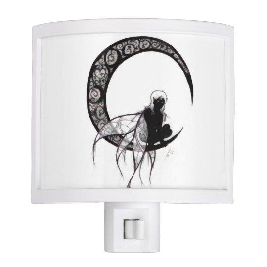 Dark Fairy Night Lite