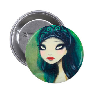 Dark Fairy Tale Character 17 Pinback Buttons