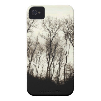 Dark forest Case-Mate iPhone 4 cases
