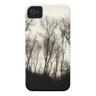 Dark forest Case-Mate iPhone 4 cases