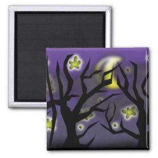 dark forest magnet