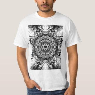 Dark Gatherings white Shirt