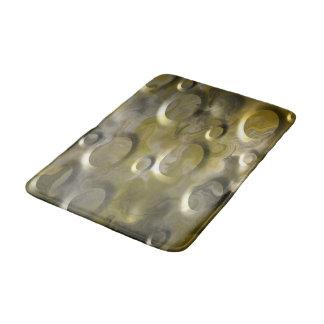 Dark Gold Bath Mat