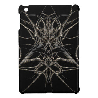dark gold iPad mini case