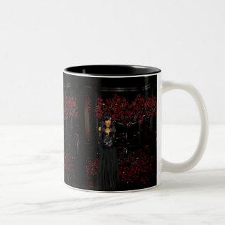 Dark Gothic Mug