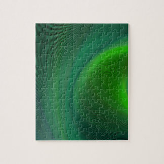 Dark green dream puzzles