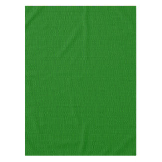 Dark Green Leaf Tablecloth Texture#9-c Tablecloth