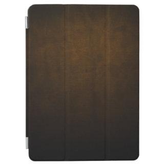 Dark Grunge Textile iPad Air Cover