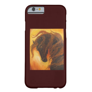 Dark Horse Barely There iPhone 6 Case