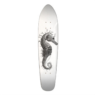 Dark Horse Custom Skateboard