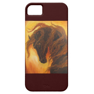 Dark Horse iPhone 5 Cover