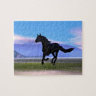 Dark Horse Puzzles