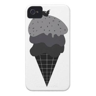 Dark Ice Cream Case-Mate iPhone 4 Case