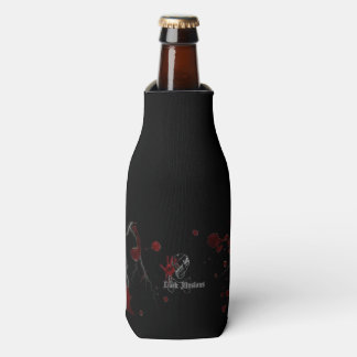 Dark Illusions Bottle Cooler Keeper